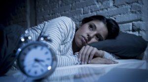 रात की नींद