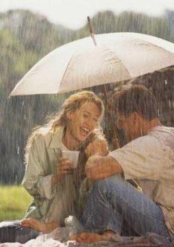 बरसात का मौसम