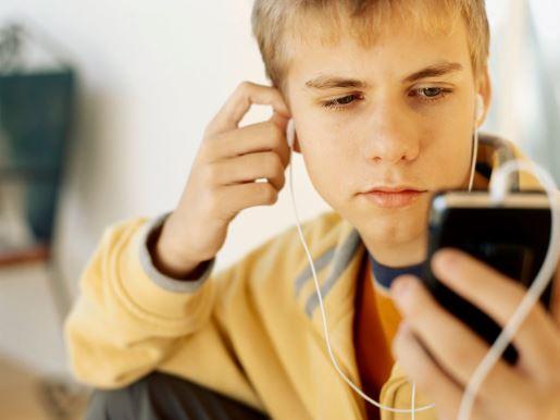 हैडफोन के इस्तेमाल
