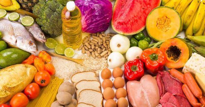 निमोनिया में क्या खाना चाहिए