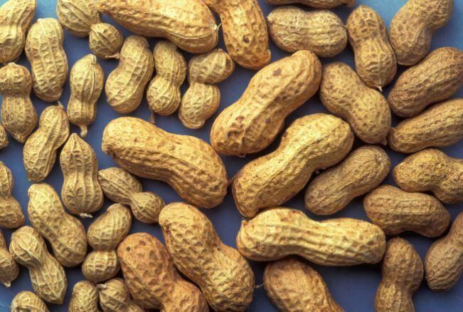 Peanut benefits in hindi