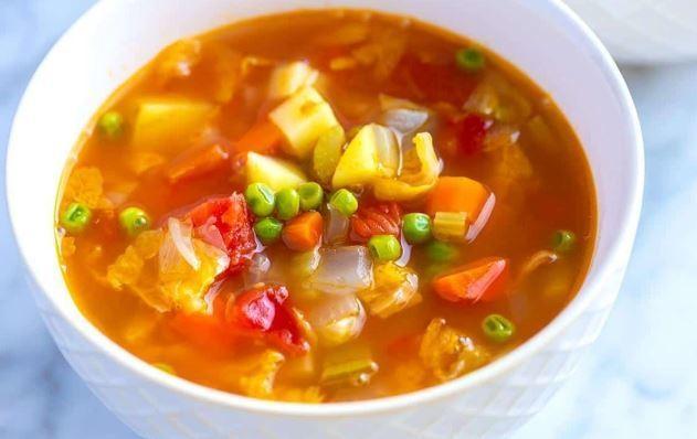 soup peene ke fayde