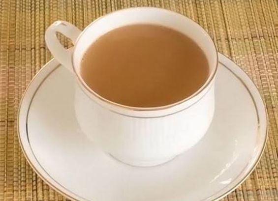 गुड़ की चाय