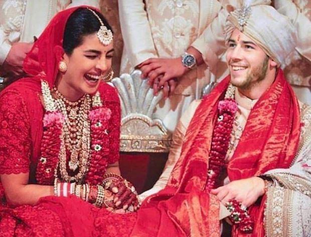 नई नवेली शादी