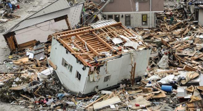 भूकंप के दौरान क्या