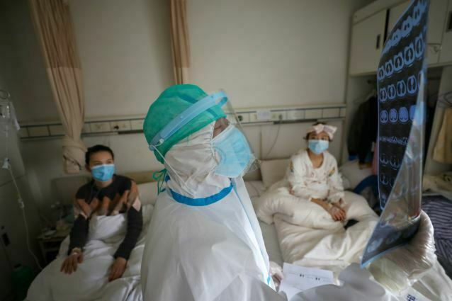 कोरोना संक्रमितों को होम आइसोलेशन