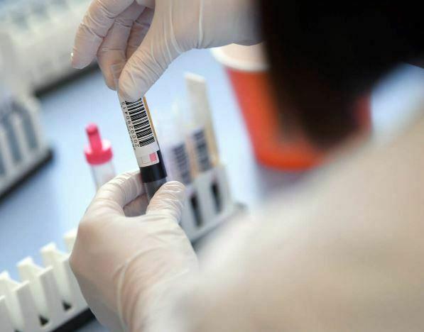कोरोना संक्रमण प्लाज्मा थेरैपी