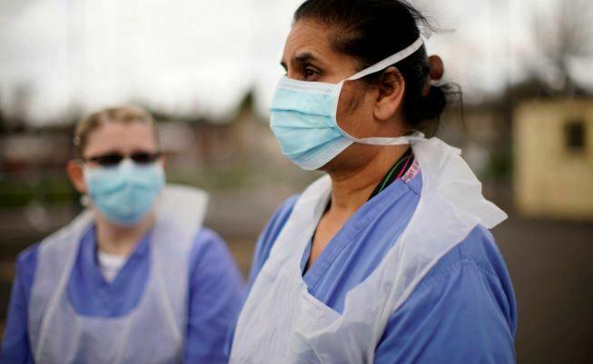 अंतरराष्ट्रीय नर्स दिवस