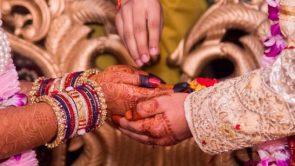 2021 Shadi muhurat : वर्ष 2021 के विवाह मुहूर्त।