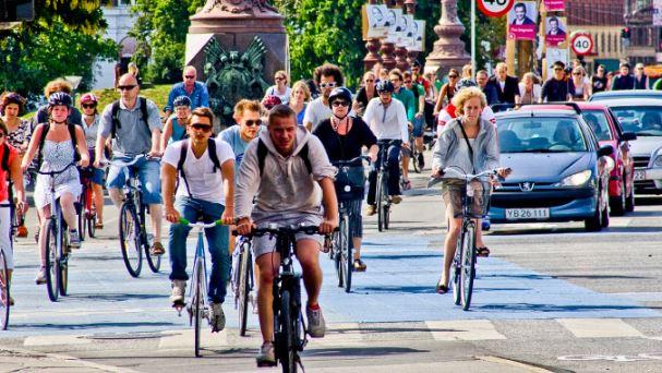 विश्व साईकिल दिवस