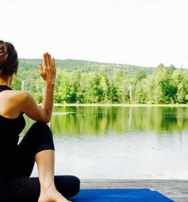 कोलेस्ट्रॉल के स्तर को कम करने के लिए एक्सरसाइज एंव योगा : Cholesterol Kam Karne ki Exercise and Yoga.