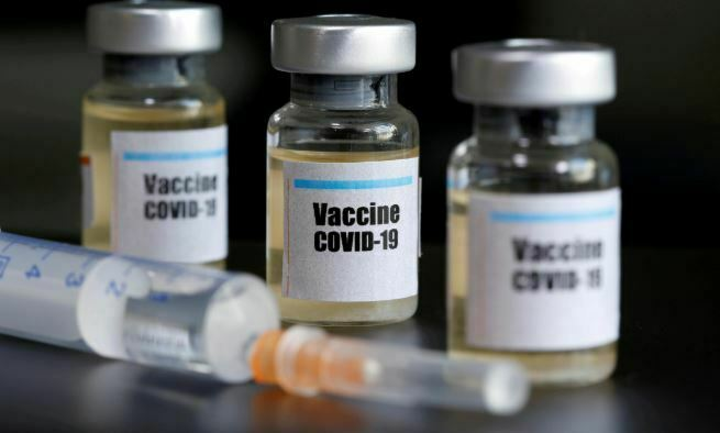 रूस कोरोना वैक्सीन
