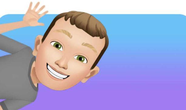 फेसबुक अवतार
