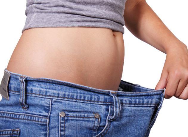 तेजी से वजन घटाने