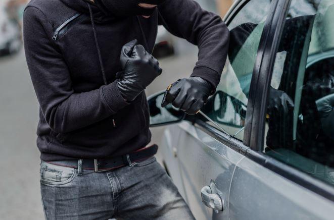 कार चोरी का डर
