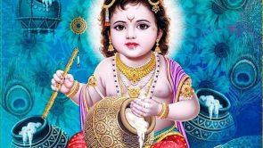 Janmashtami puja samagri list : जन्माष्टमी पूजा समाग्री लिस्ट।