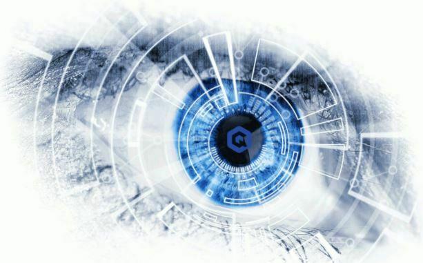 बायोनिक आई (Bionic Eye)