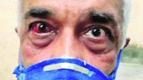 रिटायर्ड नेवी ऑफिसर को मारने वाले आरोपियों को मुंबई पुलिस ने किया जमानत पर रिहा।