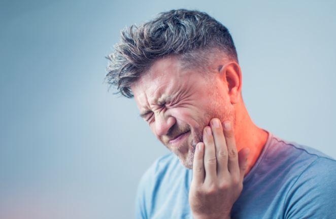 मसूड़ों में सूजन की समस्या