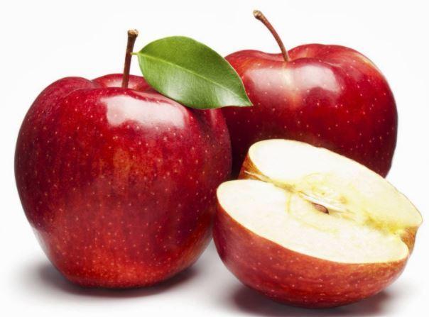 सेब फेस पैक