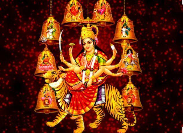 नवरात्रि में क्या करना चाहिए