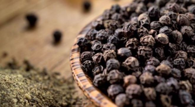 काली मिर्च के फायदे