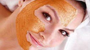 होममेड शकरकंद फेस मास्क – Sweet potato face mask in hindi.