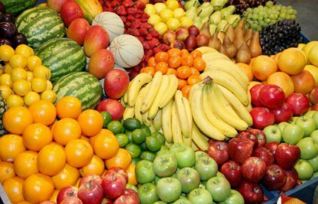 फलों के फायदे