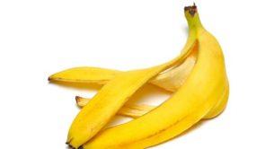 केले के छिलकों के लाइफ हैक्स – Banana peel hacks in hindi.