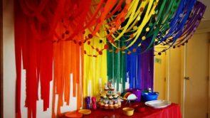 होली होम डेकोरेशन आइडिया – Holi decoration ideas in hindi.