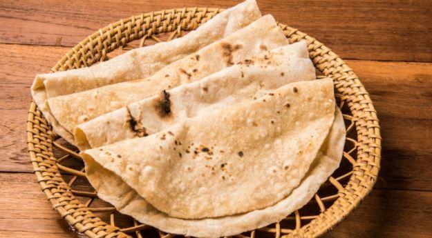बासी रोटी खाने के फायदे