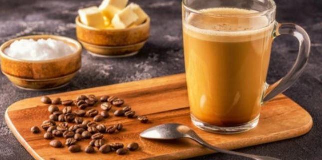 बुलेट प्रूफ कॉफी की रेसेपी