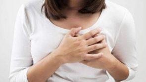 Breast tenderness meaning in hindi : प्रेगनेंसी में स्तन में दर्द क्यों होता है?