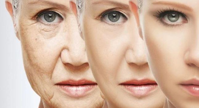 कम उम्र का दिखने