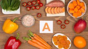 Vitamin a ke fayde : विटामिन ए के फायदे।