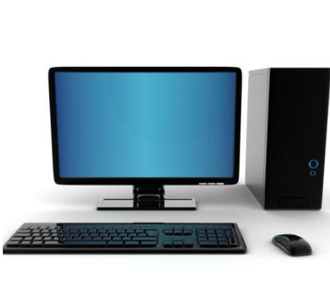 कंप्यूटर पर 10 लाइन निबंध