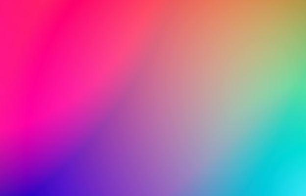 रंगों के नाम हिंदी में