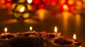 10 lines on diwali in hindi : दिवाली पर 10 लाइन निबंध।