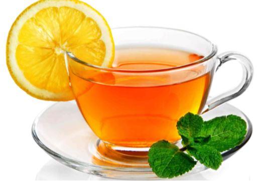 नींबू चाय पीने के फायदे